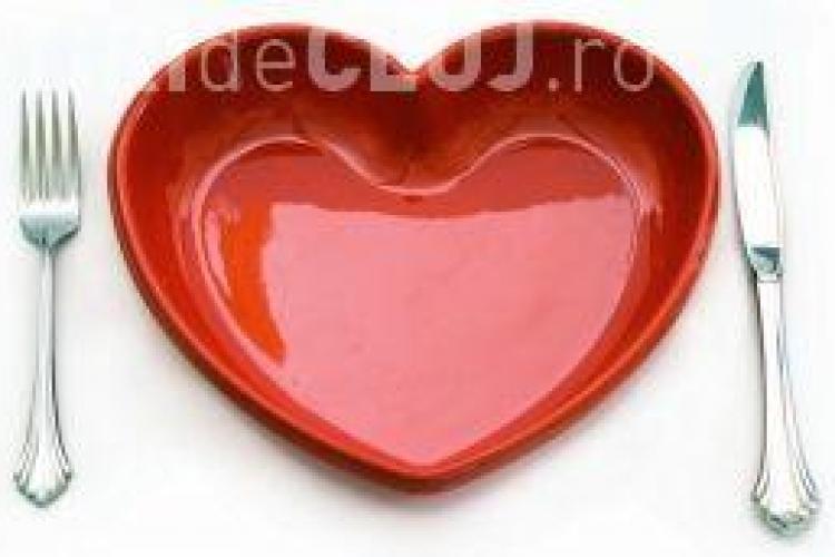 10 alimente care îţi menţin inima sănătoasă