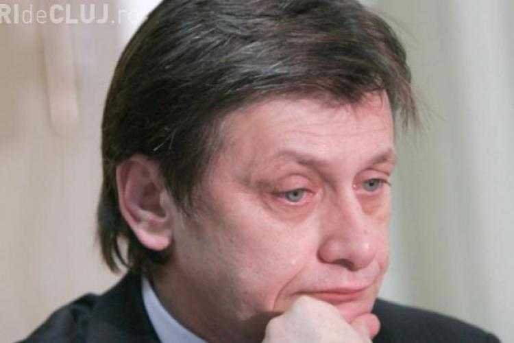 Scandal la nivel înalt în PNL.Antonescu: Nu se poate să rămân în acelaşi partid cu Chiliman