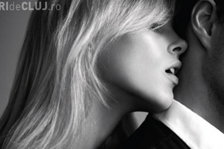 Mirosurile care le înnebunesc pe femei şi fac bărbaţii mai atrăgători