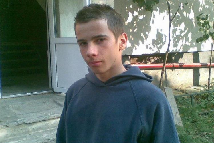 Autorul accidentului din Florești, din noaptea de Revelion are 20 de ani. Răzvan Muzuran este tatăl unei fetițe