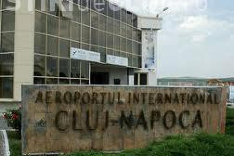 Uioreanu: Avem nevoie de bani pentru devierea Someşului pentru a putea finaliza pista de al Aeroportul Cluj
