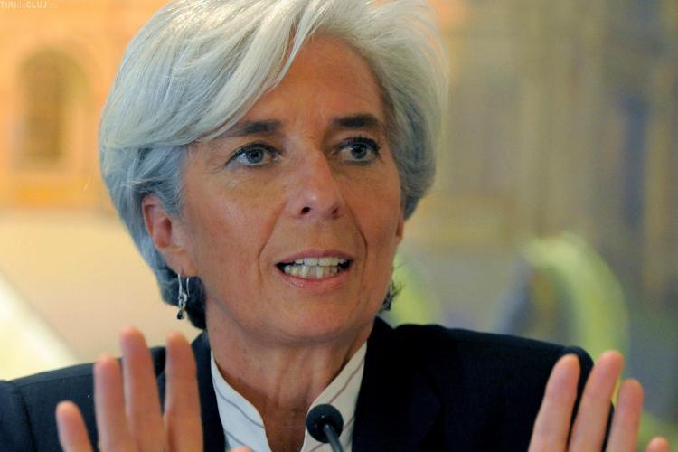 FMI avertizează: O nouă criză mondială pândește lumea
