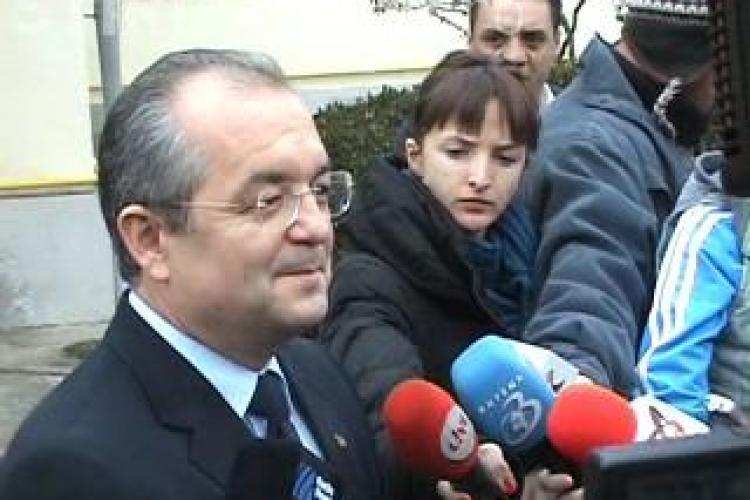 Emil Boc: Vă aştept de Anul Nou în Piaţa Avram Iancu. VEZI programul - VIDEO