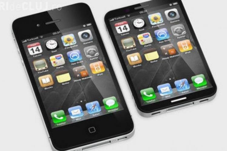Apple ar putea lansa un iPhone mini în 2013