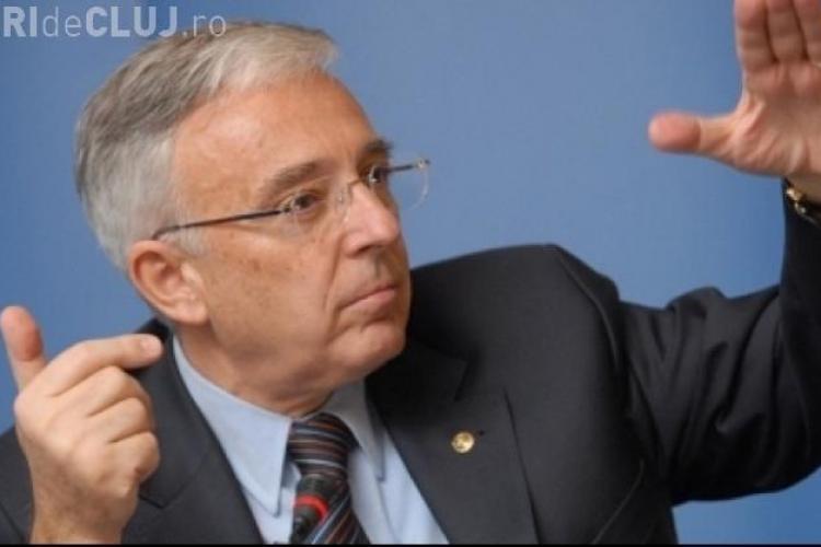 Isărescu: Şi mie mi-a sărit în ochi cifra revizuită a deflatorului