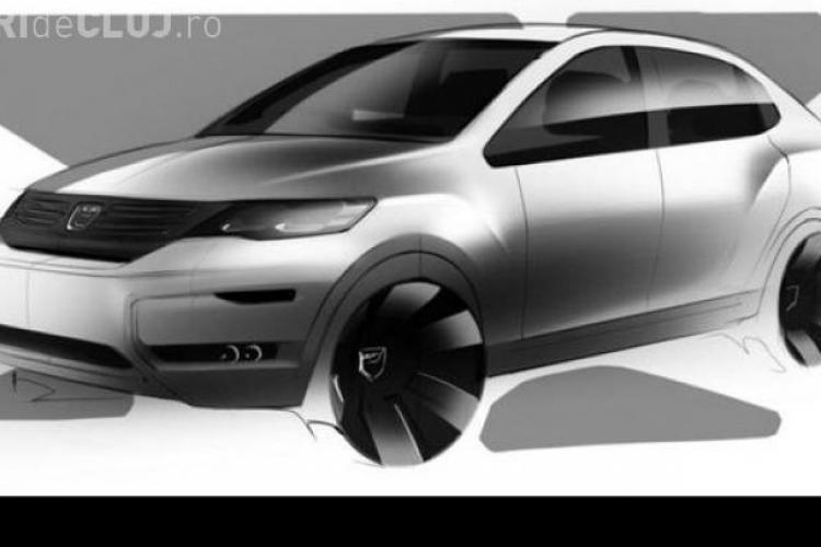 Renault se îmbogăţeşte pe spatele DACIA