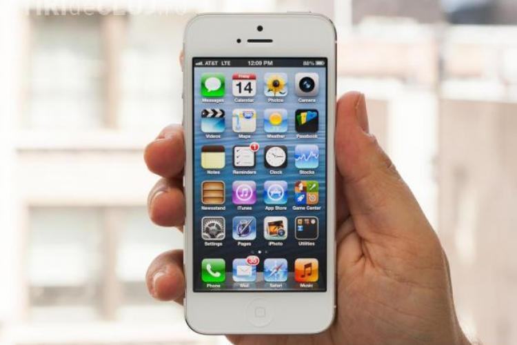 Apple lansează un nou iPhone în câteva luni. Vezi cu ce opțiuni ar putea veni noul smartphone