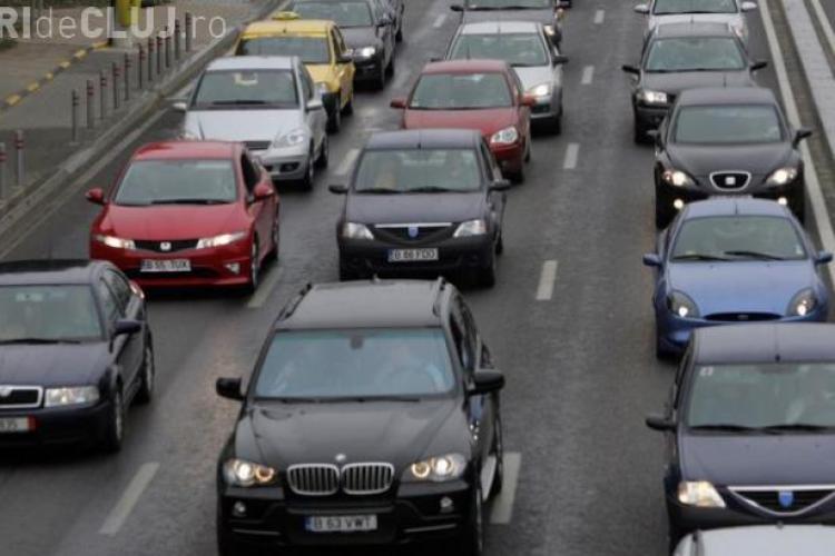 Cine şi cum va plăti timbrul de mediu pentru prima înmatriculare auto