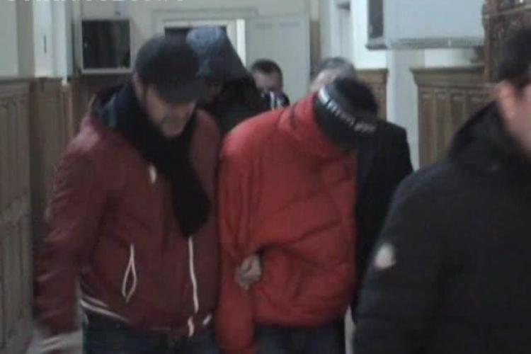 Alexandru Uioreanu rămâne în arest