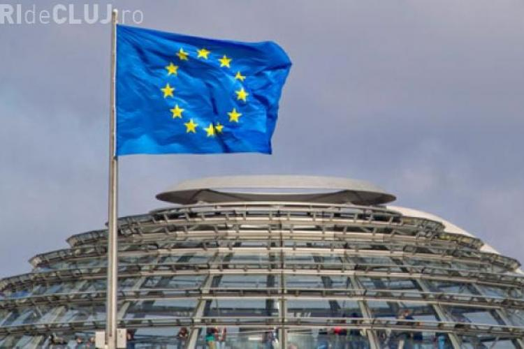 Avertizment SUMBRU: UE s-ar putea dizolva