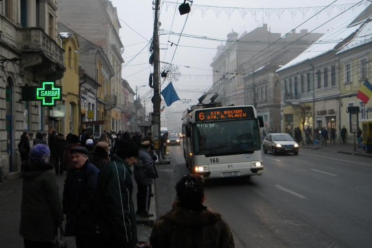 Din mai 2012 trebuia să avem în Cluj-Napoca noul sistem de ticketing. Emil Boc îl promite în 2013