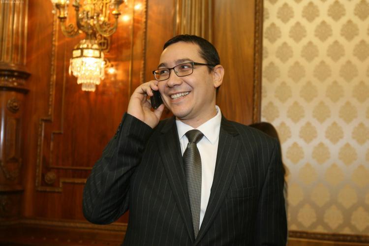 Ponta: Guvernul nu e agenţie imobiliară. Să fie vândute locuințele de protocol ale statului