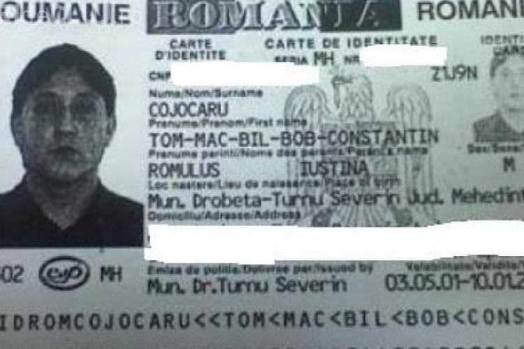 Cele mai ciudate dar şi obscene nume din România. Vezi care sunt ele