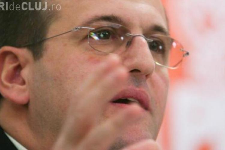 Cristian Preda: Băsescu trebuie să refuze propunerile pentru procurorul general şi procurorul-şef al DNA