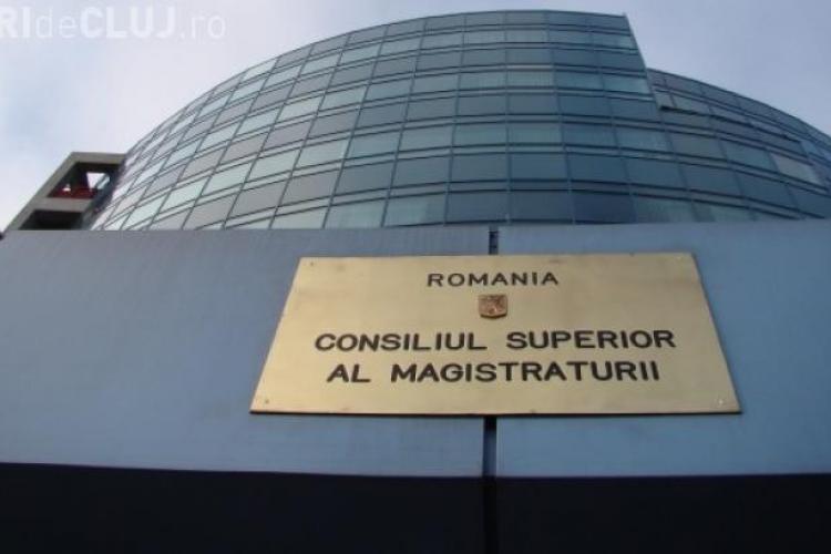 Alegeri pentru şefia CSM. Ce a declarat Băsescu în şedinţa CSM