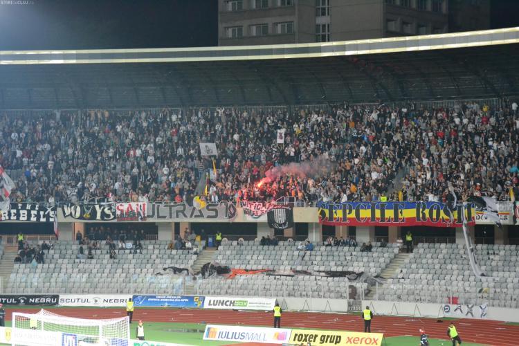 E bine ca U Cluj să repornească din divizia județeană? Ce spune Emil Boc despre această variantă - VIDEO