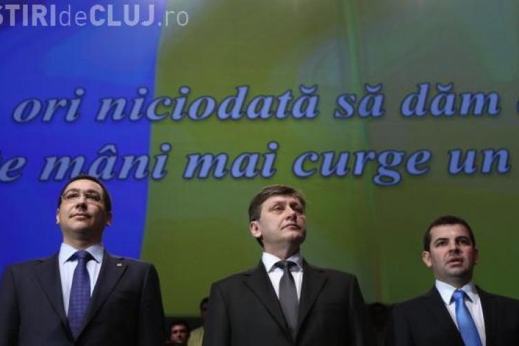 Analiştii Băncii Erste: Instabilitatea României vine din interiorul USL