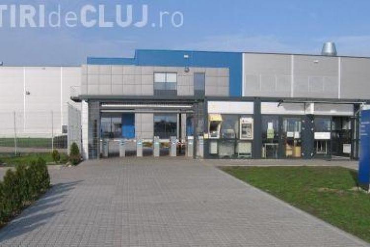 Investiţie la Cluj de un miliard de euro. Se creează 5.000 de locuri de muncă