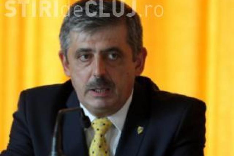 Consiliul Judeţean Cluj doreşte construirea unui Campus Teologic