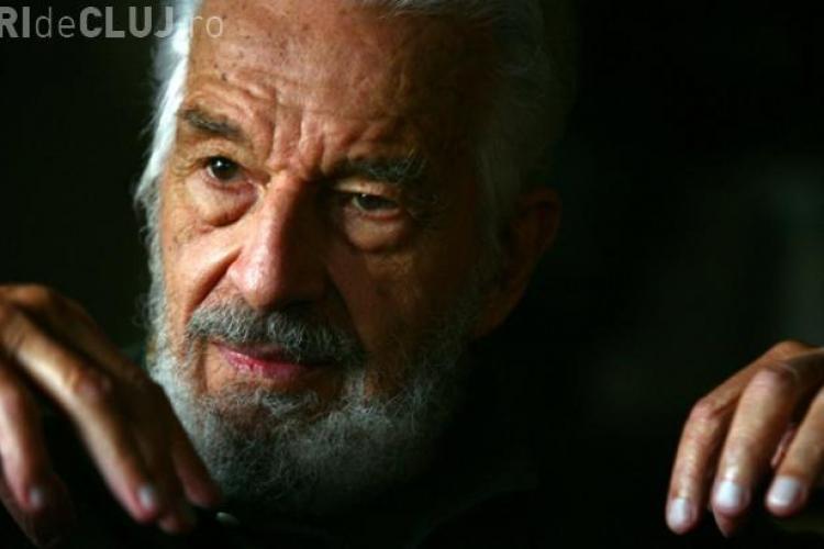 Sergiu Nicolaescu a MURIT la 82 de ani