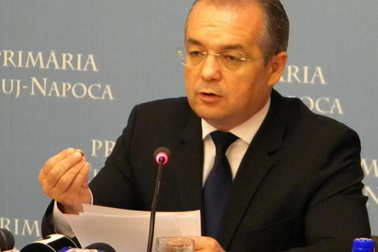 Ce a declarat Emil Boc despre candidatura lui la prezidențiale