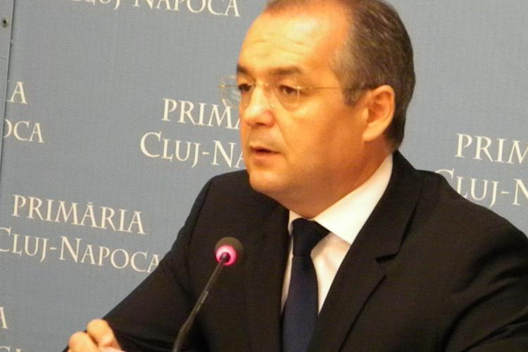 Emil Boc: PNL e de sorginte SOCIALISTĂ și nu are şanse să intre în PPE - VIDEO