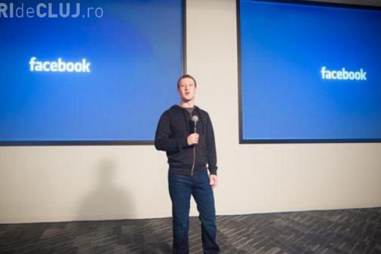 Facebook lansează un motor de căutare în cadrul platformei de socializare
