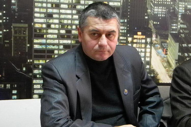 Mircia Giurgiu, consilier al ministrului pentru Dialog Social