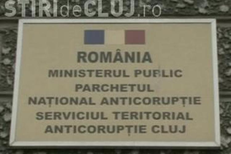 Adjunctul Serviciului Arme din IPJ Cluj, audiat de DNA Cluj. UPDATE: Mihai Curt a fost REȚINUT pe 24 de ore-UPDATE