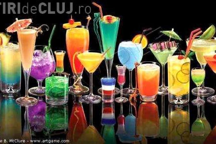 Top 10 băuturi care îți afectează silueta