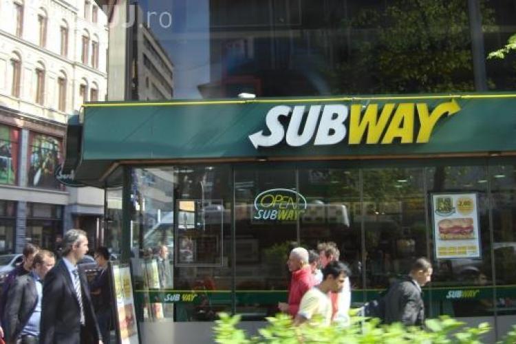Subway, dat în judecată pentru că sandvişurile nu au dimensiunile oficiale - VIDEO