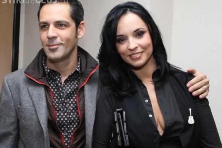 Andreea Marin şi Ştefan Bănică, la un pas de ACCIDENT! Ce explicații au dat pe Facebook