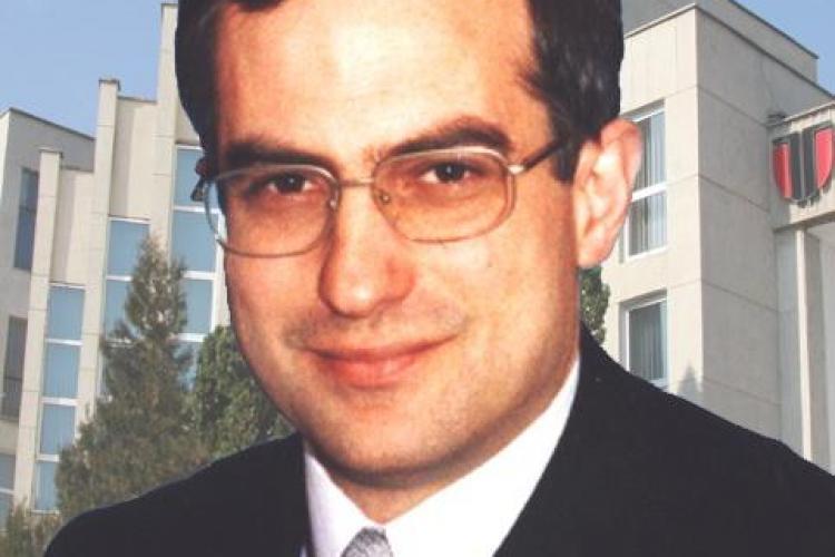 Profesorul şpăgar Ştefan Ţălu, condamnat de justiţie, lucrează încă la Universitate Tehnică