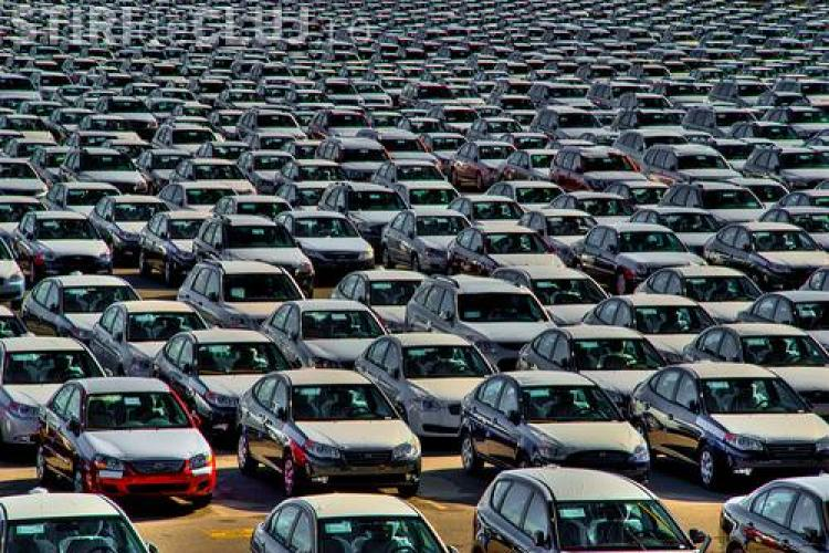 Ai o mașină pe care vrei să o vinzi sau vrei să cumperi o mașina second? Vrei sa omologhezi un autoturism? Totul la Știri de Cluj LIVE
