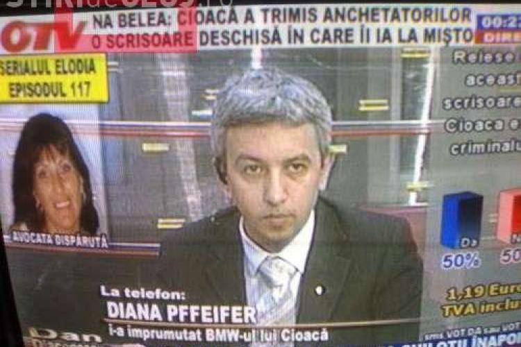 OTV se închide. Diaconescu a rămas FĂRĂ LICENȚĂ DE EMISIE