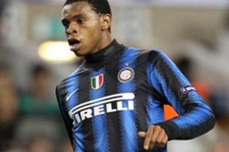 CFR Cluj aduce un jucător de la Inter
