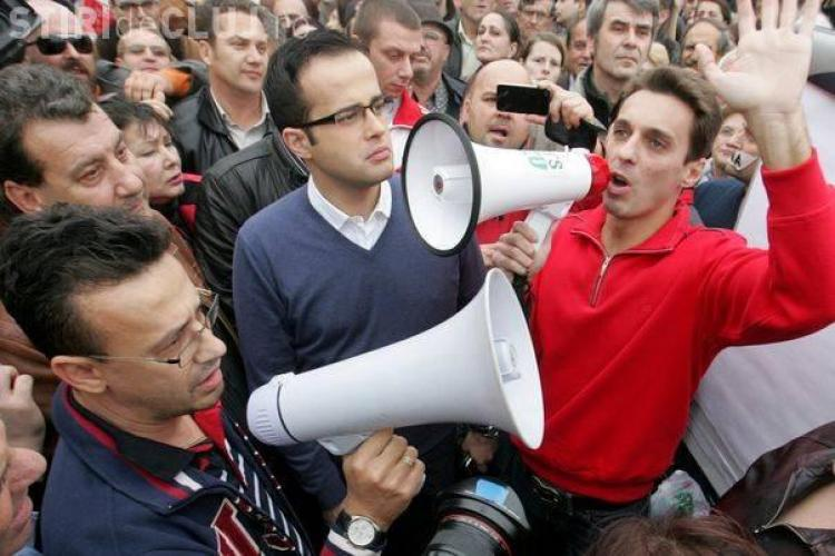 Cât câștigă Mircea Badea, Mihai Gâdea şi Victor Ciutacu