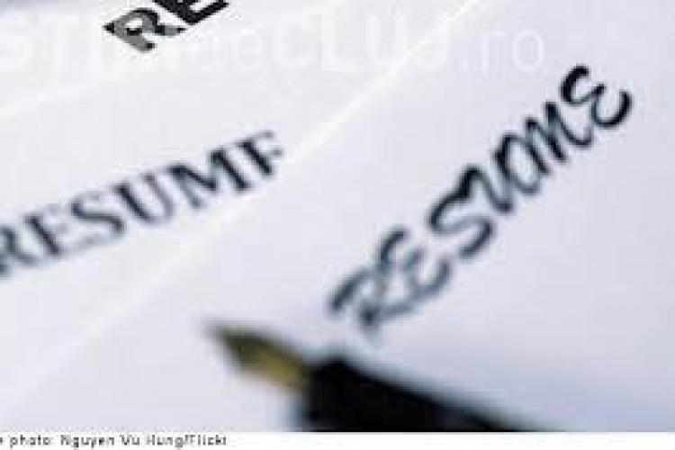 EXPERIMENT! Un student român din SUEDIA şi-a schimbat numele în CV şi a fost angajat