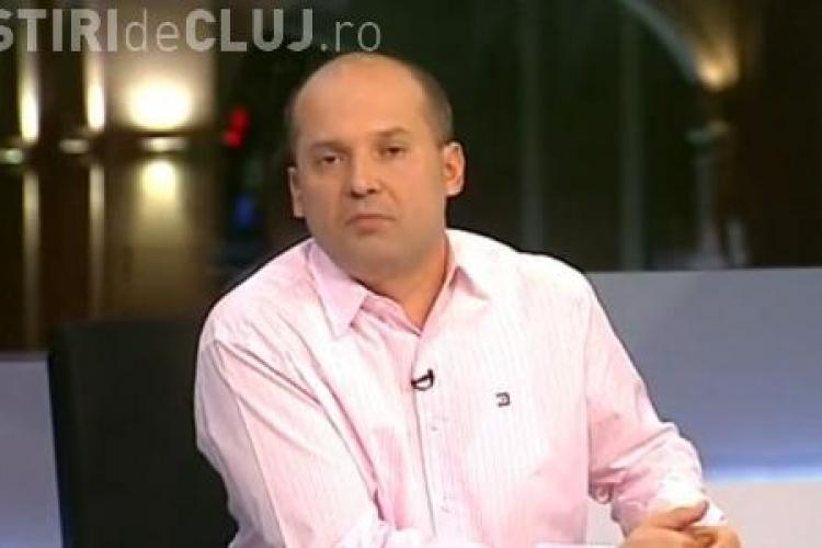 Radu Banciu jigneşte telespectatorii Antena făcându-i cretini şi tâmpiţi