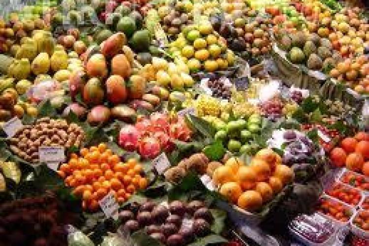 În căutarea dietei perfecte? Iată care sunt cele mai sănătoase bucătării din lume