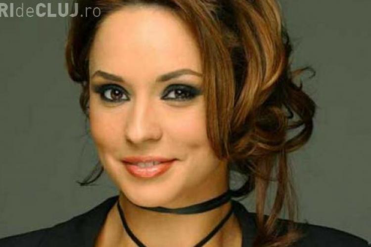 Andreea Marin vine  la Cluj și le va vorbi femeilor de afaceri