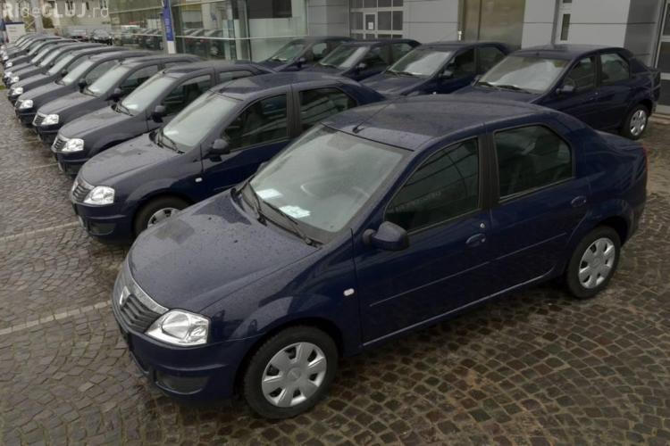 Se cumpăra mai puține mașini noi în România! Care sunt mărcile preferate