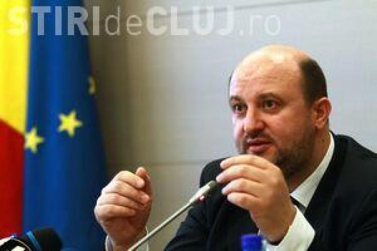 Bugetul pe 2013 va fi adoptat miercuri în Guvern. Joi ajunge în Parlament