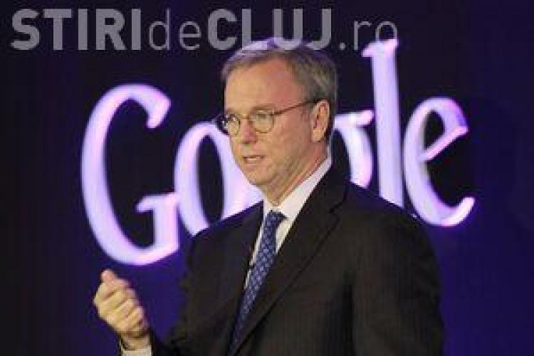 Preşedintele Google vrea să-şi vândă din acţiuni. Vezi ce sumă a cerut
