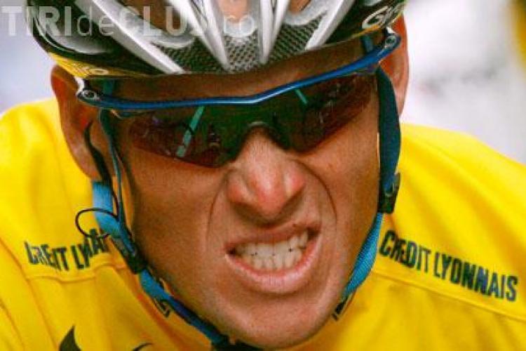 """Lance Armstrong recunoaște că s-au DOPAT: """"Era imposibil să câştigi fără să o faci"""""""