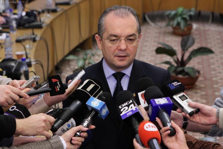 Cum îi forțează Ponta mâna lui Boc! La Cluj ar putea fi majorate taxele locale