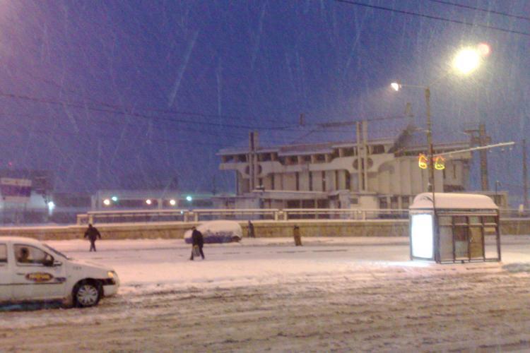 PROGNOZA METEO pentru 21 ianuarie - 3 februarie: Ger și ninsori