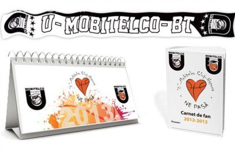Produse noi la Fan Shop -ul U Mobitelco BT Cluj