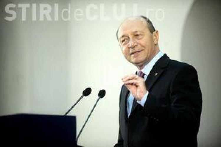 Băsescu susţine că la bugetul de 39,8 miliarde de euro alocat de UE s-ar mai putea adăuga 4 miliarde