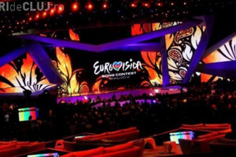 România luptă pentru un loc în finala Eurovision 2013. Vezi care sunt contracandidatele